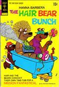 The Hair Bear Bunch #6
