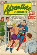 Adventure Comics #273