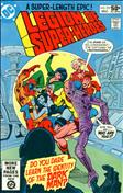 The Legion of Super-Heroes (2nd Series) #270