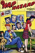 Hap Hazard Comics #14