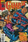 Gambit (5th Series) #4