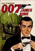 007 James Bond (Zig-Zag) #26