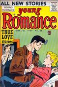 Young Romance (Prize) #88