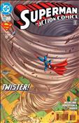 Action Comics #722