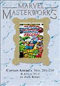 Marvel Masterworks: Captain America #11 Variation A