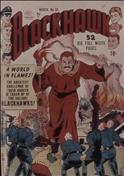 Blackhawk (1st Series) #38