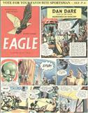 Eagle (1st Series) #144