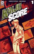 Kaiju Score #1 Variation A