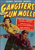 Gangsters and Gun Molls #1