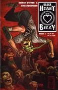 Black Heart Billy #1