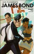 James Bond (Dynamite, 2nd Series) #6 Variation A