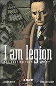 I Am Legion (Devil's Due) #1 Variation B