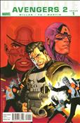 Ultimate Avengers #7
