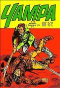 Yampa (Lug) #16