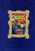 Marvel Masterworks: The Black Panther #2 Variation A
