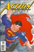 Action Comics #847