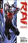 Rai (2nd Series) #1 Variation A
