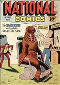 National Comics #74