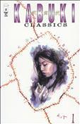 Kabuki Classics #3