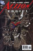 Action Comics #846