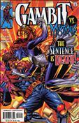 Gambit (5th Series) #21