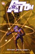 The All New Atom Book #4