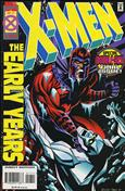 X-Men: The Early Years #17