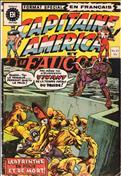Capitaine America #47