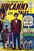 Uncanny Tales (1st Series) #29