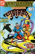 The New Adventures of Superboy #50