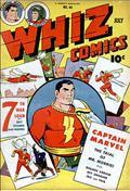 Whiz Comics #66