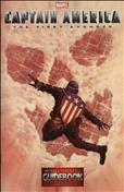 Guidebook to the Marvel Cinematic Universe—Marvel's Captain America: The First Avenger #1