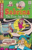 Sabrina the Teenage Witch #33