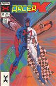 Racer X #10