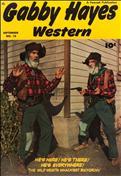 Gabby Hayes Western #10
