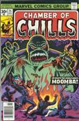Chamber of Chills #25