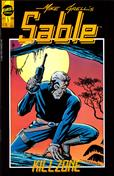 Sable (Mike Grell's…) #5