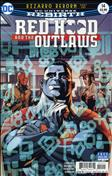 Red Hood and the Outlaws (2nd Series) #14