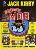 In The Days of the Mob Book #1 Hardcover
