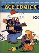 Ace Comics #49