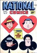 National Comics #47