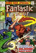 Fantastic Four (Vol. 1) Annual #7