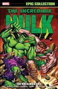 Incredible Hulk Epic Collection #2