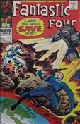 Fantastic Four (UK Edition, Vol. 1) #62