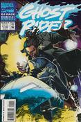 Ghost Rider (Vol. 2) Annual #1