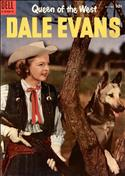 Queen of the West, Dale Evans #5
