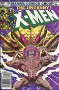 The Uncanny X-Men #162
