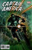 Captain America (1st Series) #700 Variation A