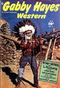 Gabby Hayes Western #7