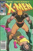 The Uncanny X-Men #177